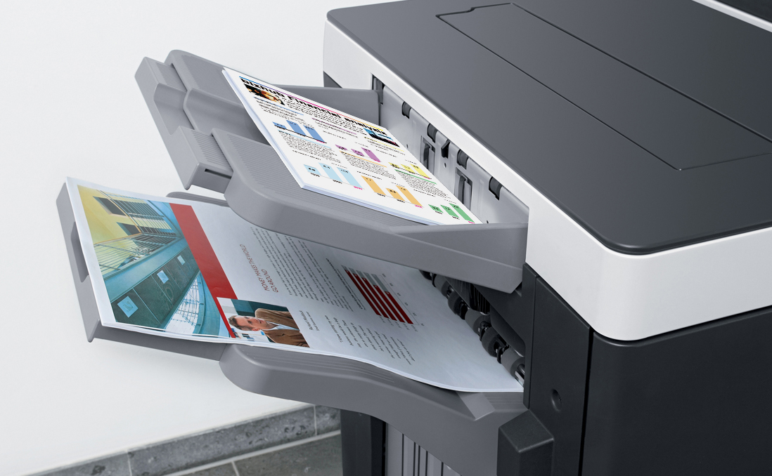 The quality prints with the best printers