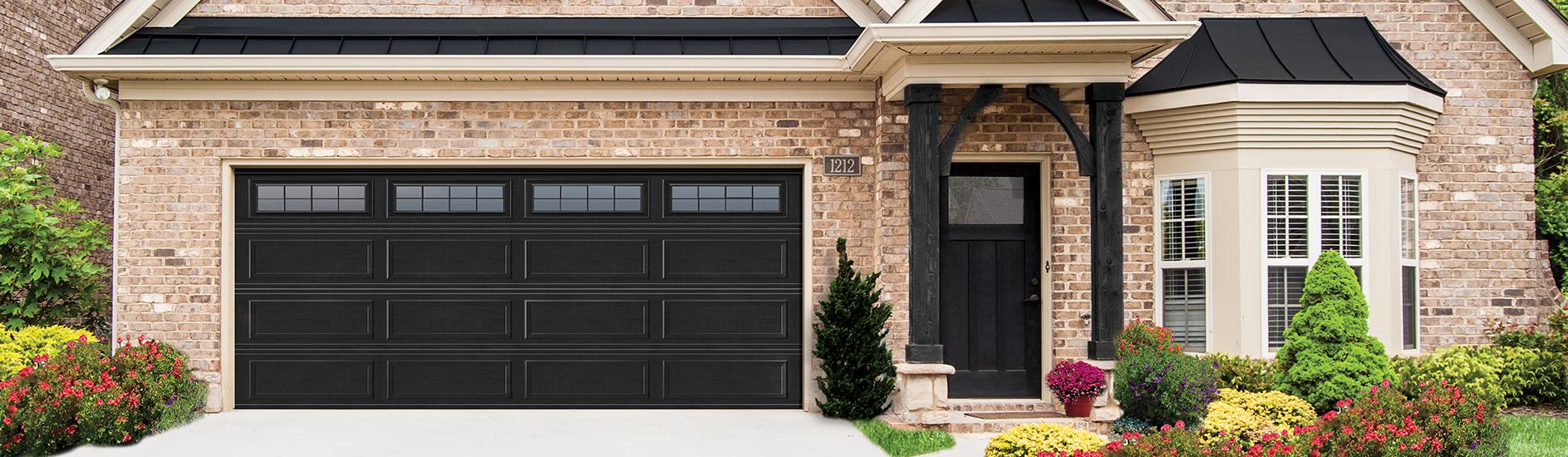 Merits of Hiring Garage Door repair service