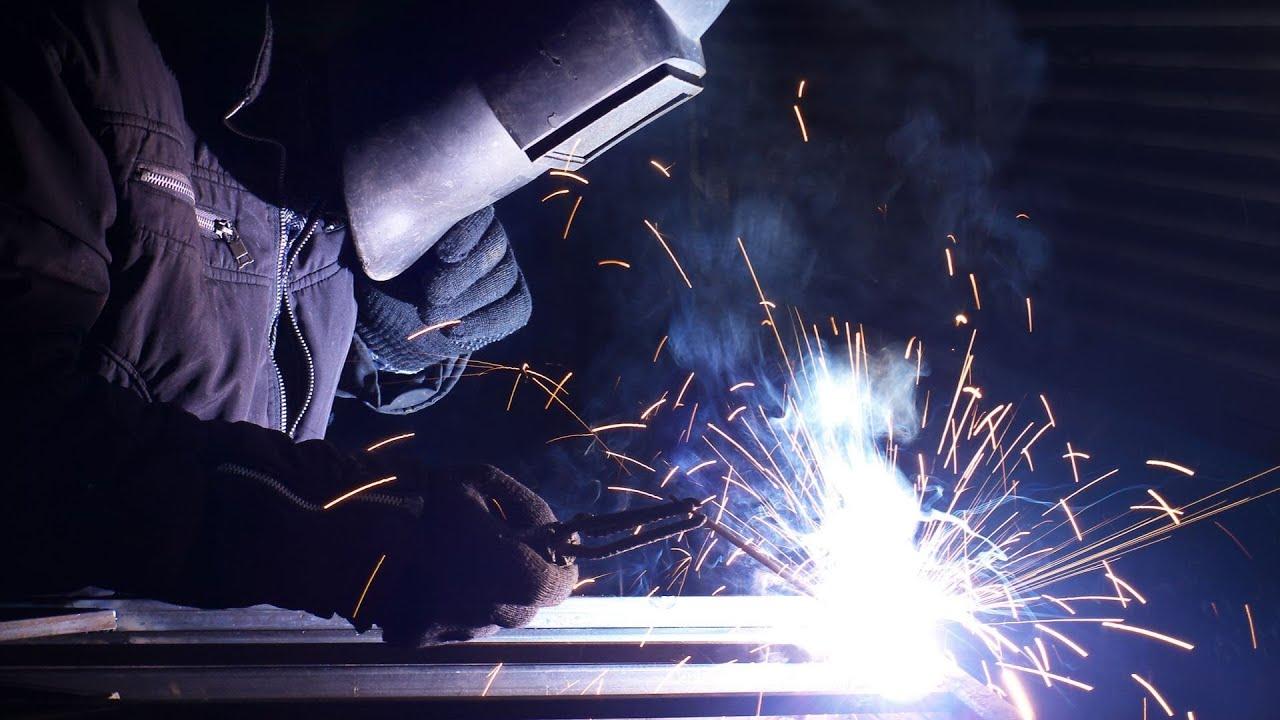 The fine art of welding