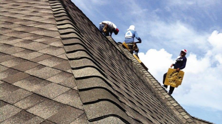 roofing company batavia ny