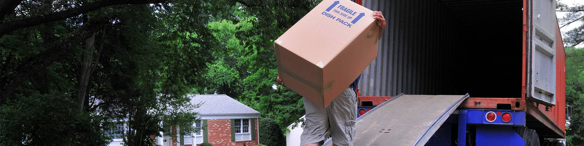 Local Moving Norman Ok Made Easy With Top Moving Services