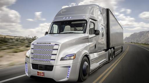 1-Ton Trucks
