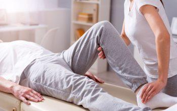 physiotherapy care brampton