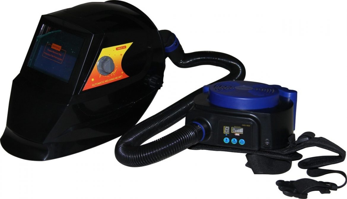 Welding Respirator Buying Guide – Tips to Check Out