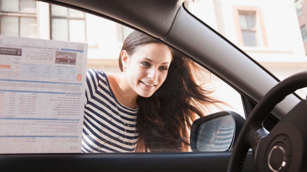 The Steps For Easy Processing Used Car