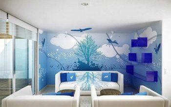 modern singapore wallpapers